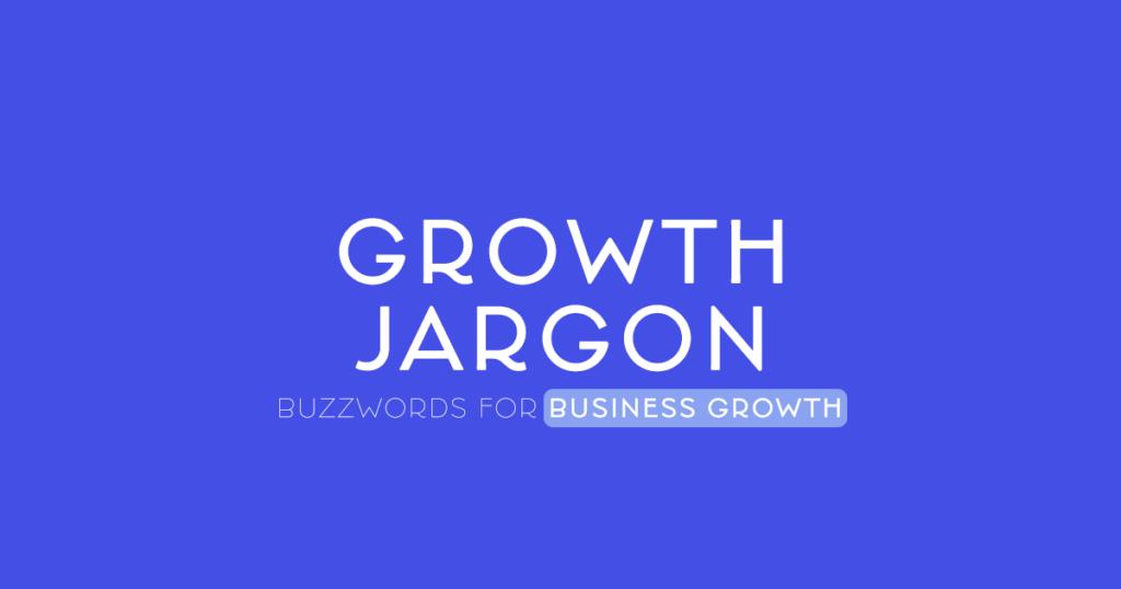 Growth Jargon Social Card